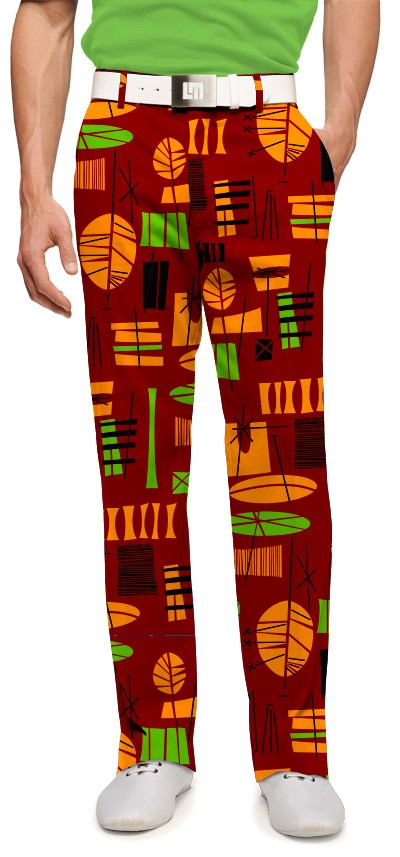 Bohemian Men's Trouser MTO