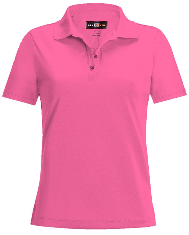 Women Essential Carmine Rose Shirt