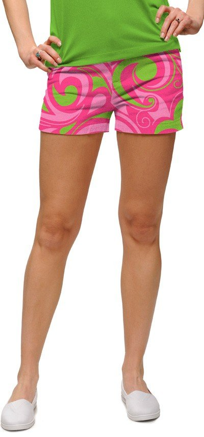 Cotton Candy Women's Mini Short MTO
