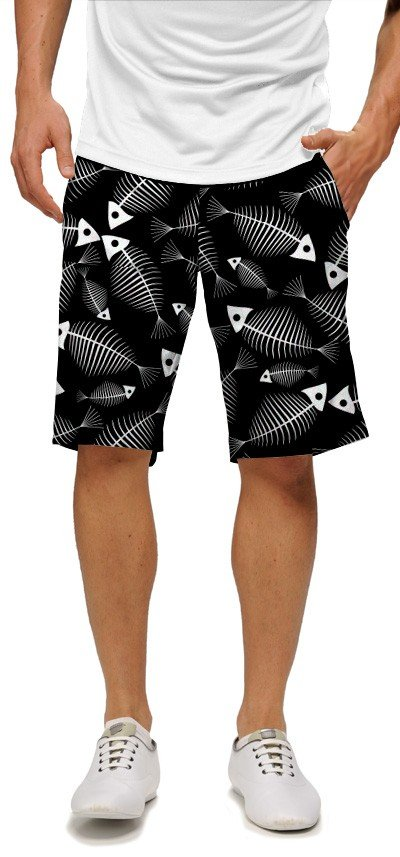 Fish Bones Men's Short MTO
