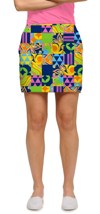 LM Greatest Hits Vol 1 Women's Skort/Skirt MTO
