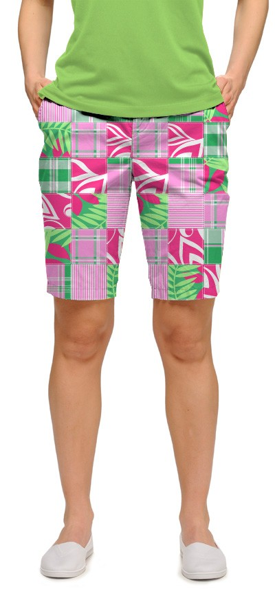 Mint Julep Women's Bermuda Short MTO