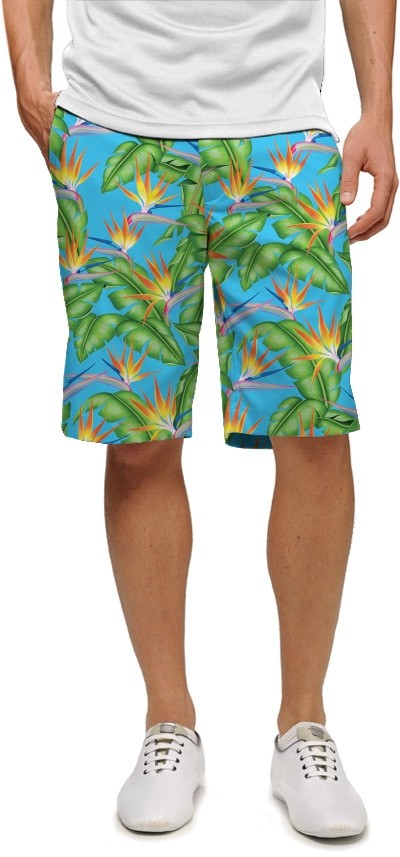 Tahiti StretchTech Men's Short MTO