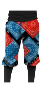 Bandanas Knickerbockers MTO