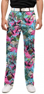 Pink Flamingos Men's Trouser