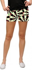 Bull & Cork StretchTech Women's Mini Short MTO