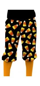 Candy Corn Knickerbockers MTO