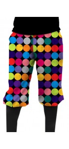Disco Balls Black Knickerbockers MTO