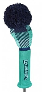 Freeport Driver Knit Head Cover