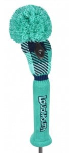 Freeport Fairway Knit Head Cover