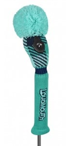 Freeport Hybrid Knit Head Cover
