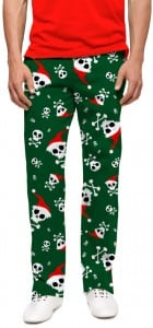 Jingle Bones Men's Trouser