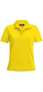 Women Essential Lemon Chrome Shirt