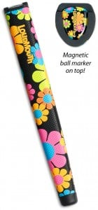 Magic Bus Standard Size TourMARK Putter Grip
