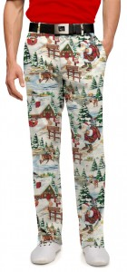 North Pole CC Men's Trouser