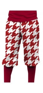 Red Tooth Knickerbockers MTO