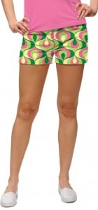 Ribbon Candy Women's Mini Short MTO