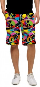 Scribblz Redux Men's Short MTO