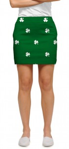 Shamrocks Women's Skort/Skirt MTO