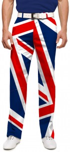Union Jack Men's Trouser MTO