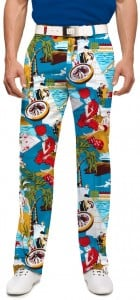 Vegas Men's Trouser MTO