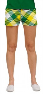 Vegeburger Women's Mini Short MTO