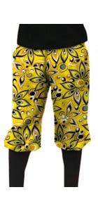 Shagadelic Yellow Knickerbockers MTO