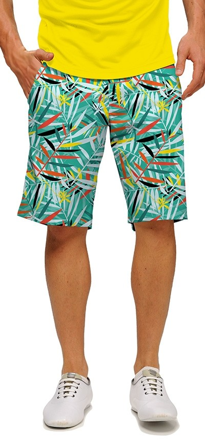 Bambooz StretchTech Men's Short MTO