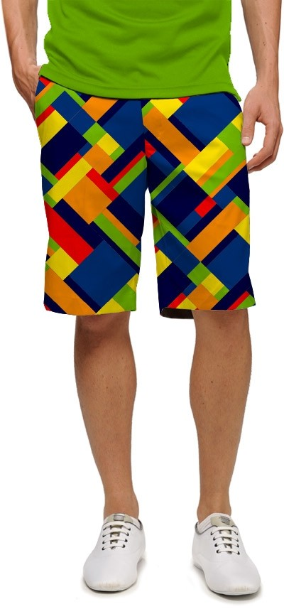 Block Island StretchTech Men's Short MTO