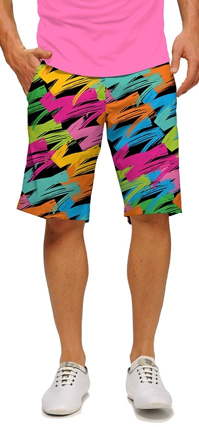 Broad Strokes StretchTech Men's Short MTO