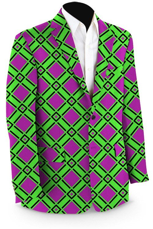 DogWood Men's Sport Coat MTO