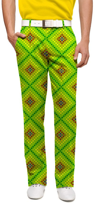 Dot Matrix Men's Trouser MTO