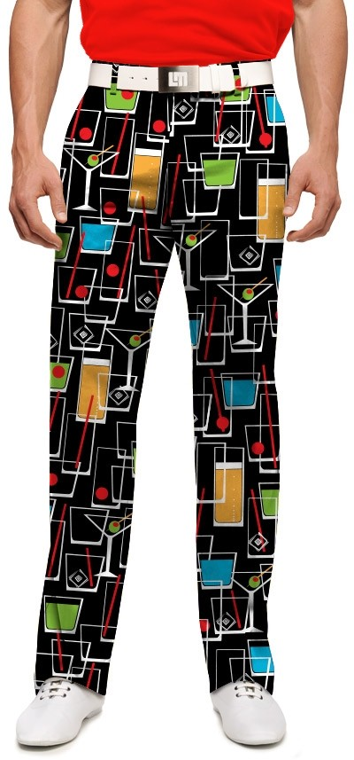Happy Hour StretchTech Men's Trouser MTO