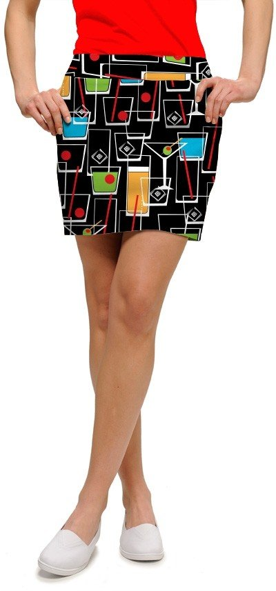 Happy Hour StretchTech Women's Skort/Skirt MTO