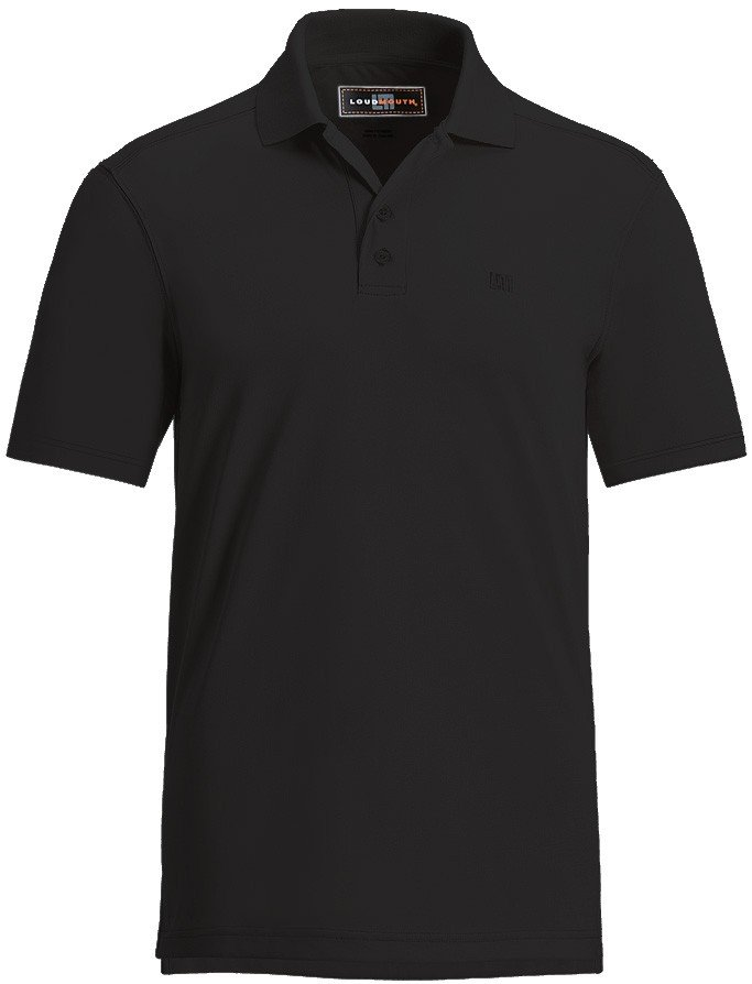 Essential Jet Black Shirt