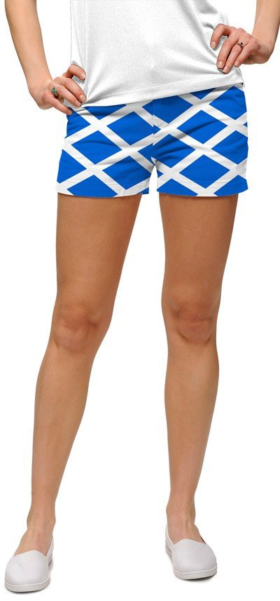 Jox Women's Mini Short MTO