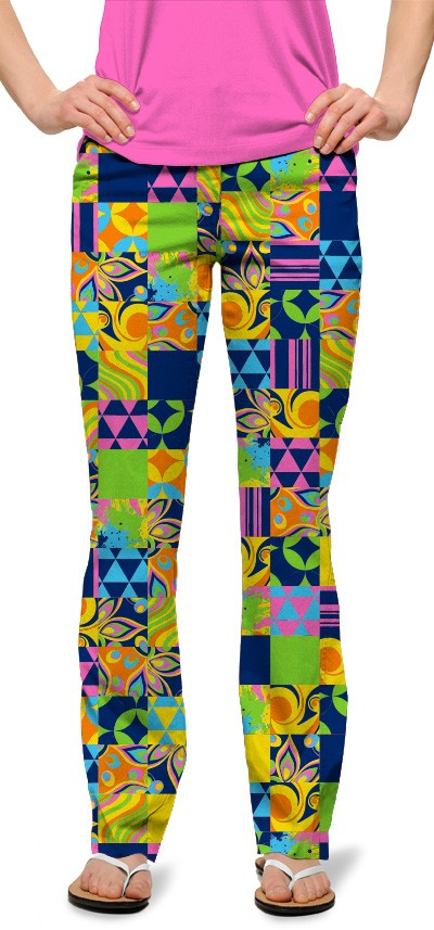LM Greatest Hits Vol 1 Women's Capri/Pant MTO