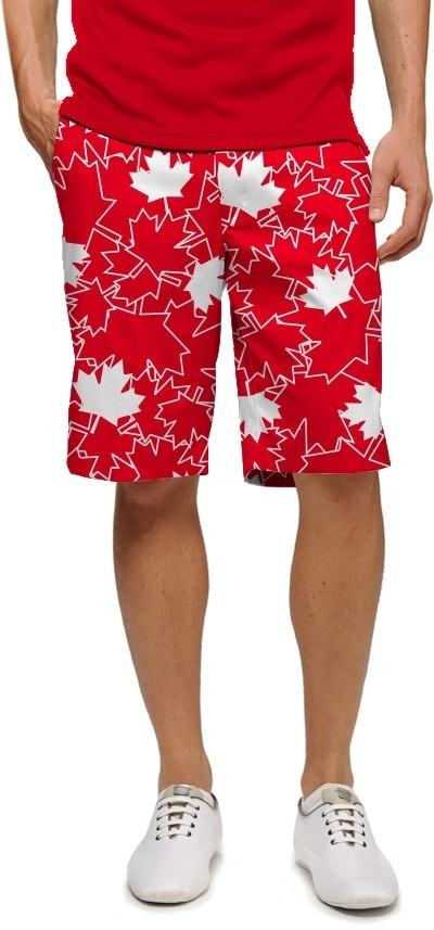 Oh Canada StretchTech Men's Short MTO