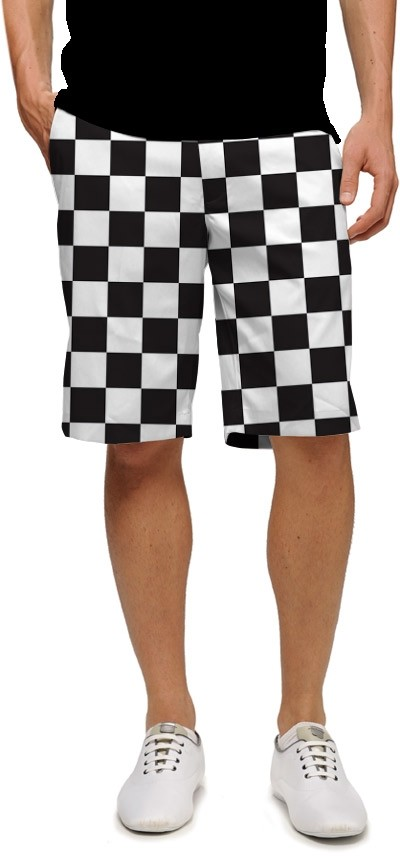 Pole Position StretchTech Men's Short MTO