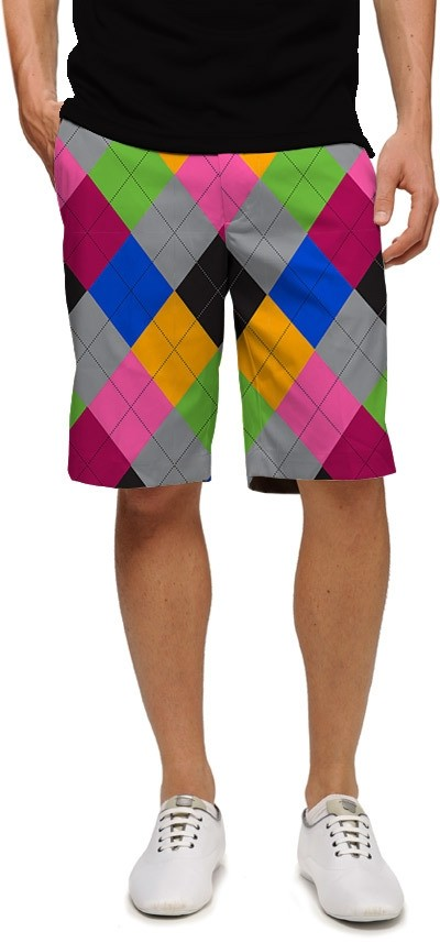 Pargyle StretchTech Men's Short