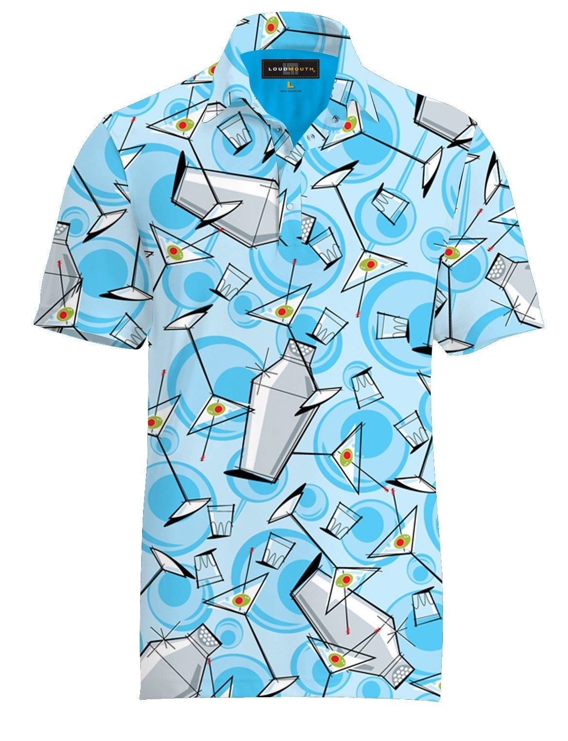 Partini Fancy Shirt