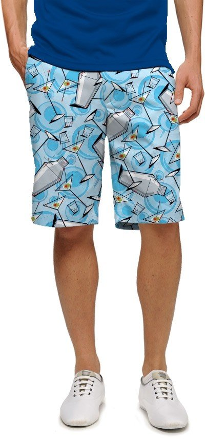 Partini StretchTech Men's Short MTO