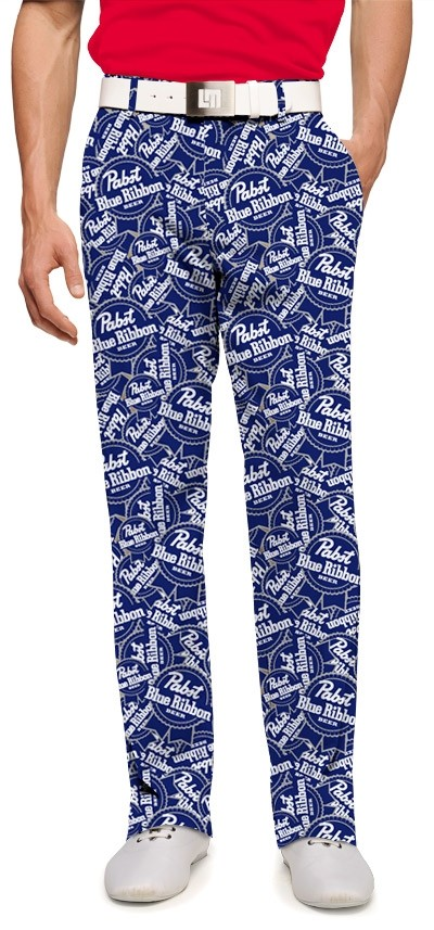 PBR Blue Ribbons Men's Trouser MTO