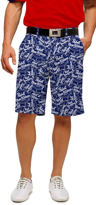 PBR Blue Ribbons Men's Short MTO