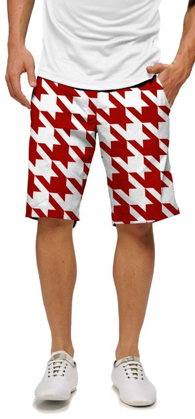 Red Tooth Men's Short MTO