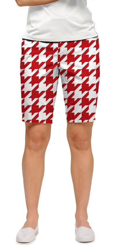 Red Tooth Women's Bermuda Short MTO