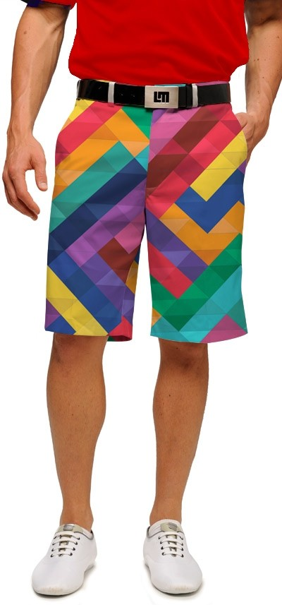Refraxion StretchTech Men's Short MTO