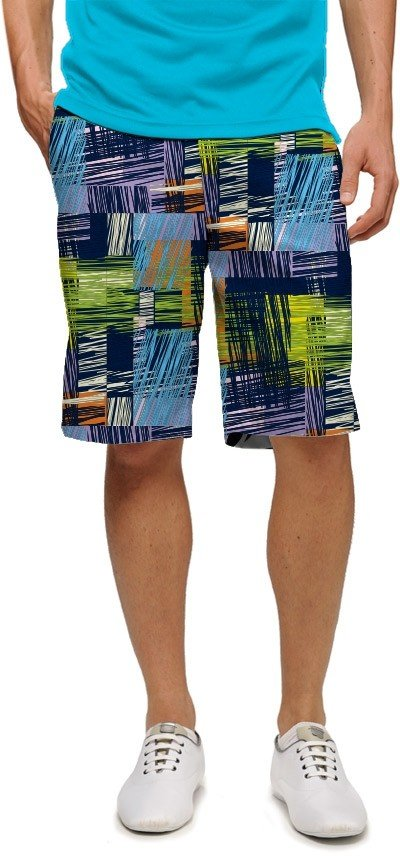 Scratch StretchTech Men's Short