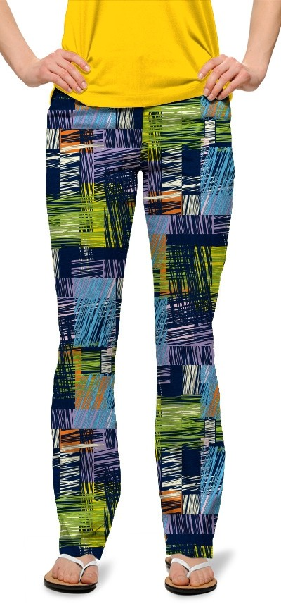 Scratch StretchTech Women's Capri/Trouser MTO