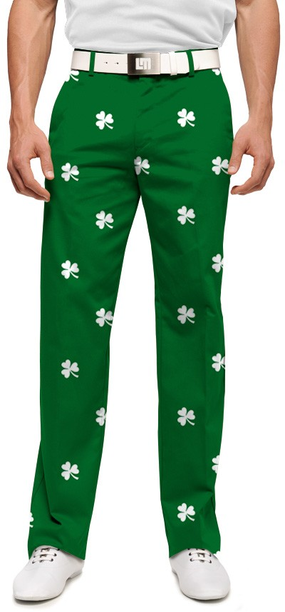 Shamrocks Men's Trouser